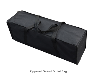 10ft Curved Velcro Portable Trade Show Booth Kit 10