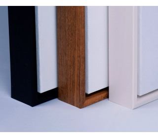 Custom Framed Canvas