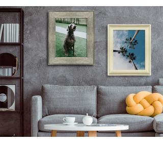 Custom Framed Prints