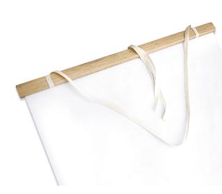Custom Wood Frame Hanger