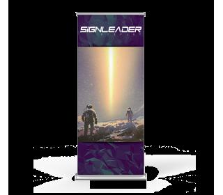 Deluxe Retractable Banner Stand