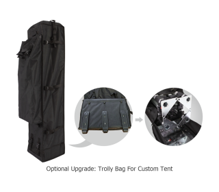 Custom 10x20 Pop Up Canopy Tent(Full Color)