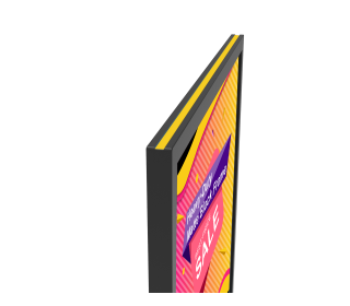 """22"""" x 28""""Poster Stand"""