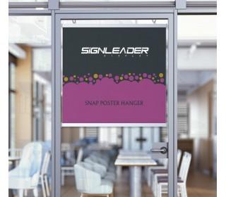 "Snap Poster Hanger 48"" (W)"