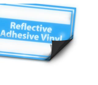 Reflective Signicade A-Frame