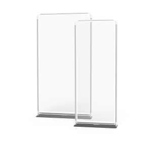 Sneeze Guards PVC Clear Screen Isolation Protective Barrier Shields